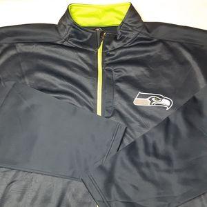 Seattle Seahawks Jacket